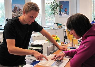 ausbildung bei den sektionen m nchen oberland sportkaufmann fitnesskaufmann alpenverein. Black Bedroom Furniture Sets. Home Design Ideas
