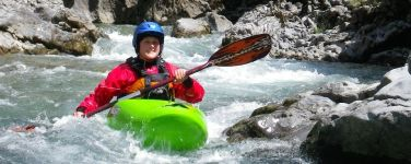 wildwasser kajak kanadier kanu paddeln rafting canyoning definition alpenverein m nchen. Black Bedroom Furniture Sets. Home Design Ideas