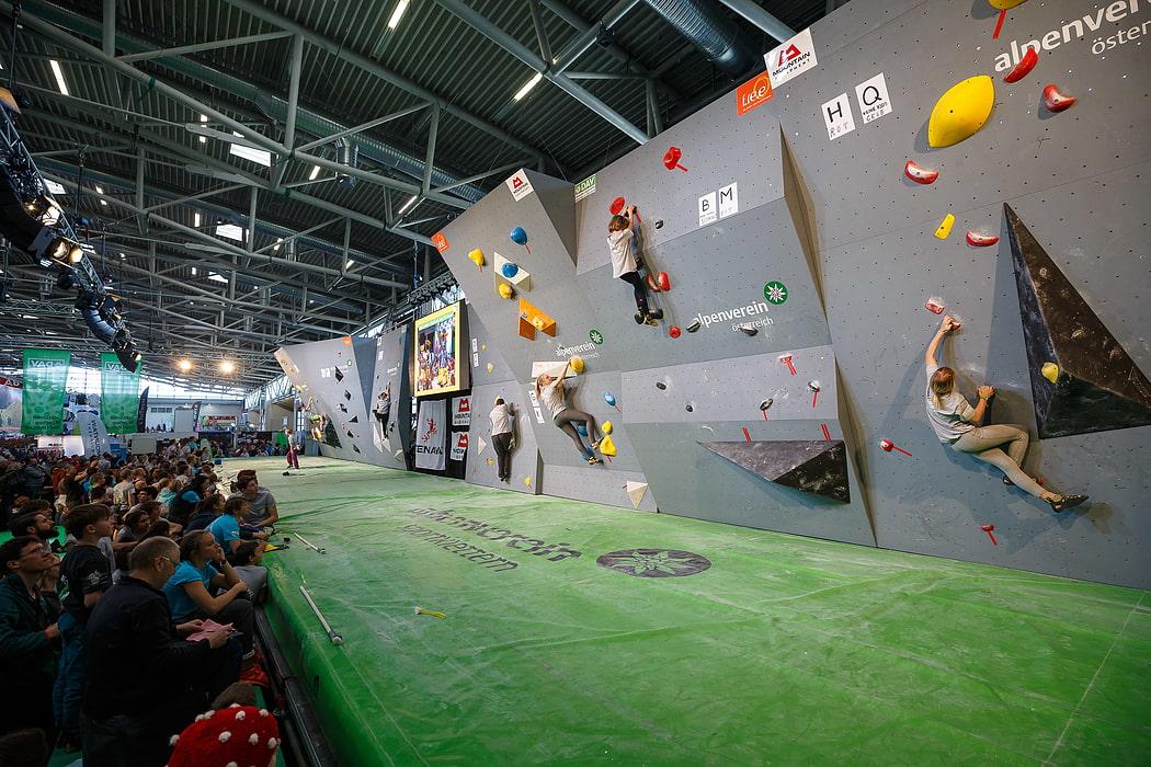 Kletterausrüstung Verleih München : Climb free alpenverein münchen oberland