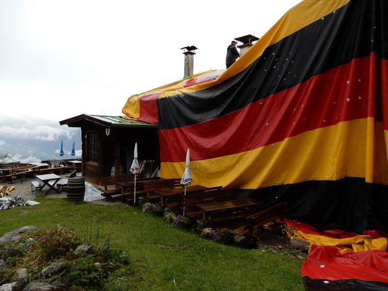 Bettwanzenbefall Alpenverein Munchen Oberland