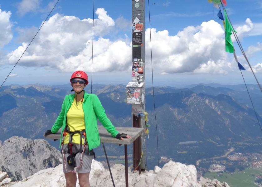 Kletterausrüstung Verleih Zugspitze : Familienurlaub tirol sommerferien in ehrwald zugspitze hotel
